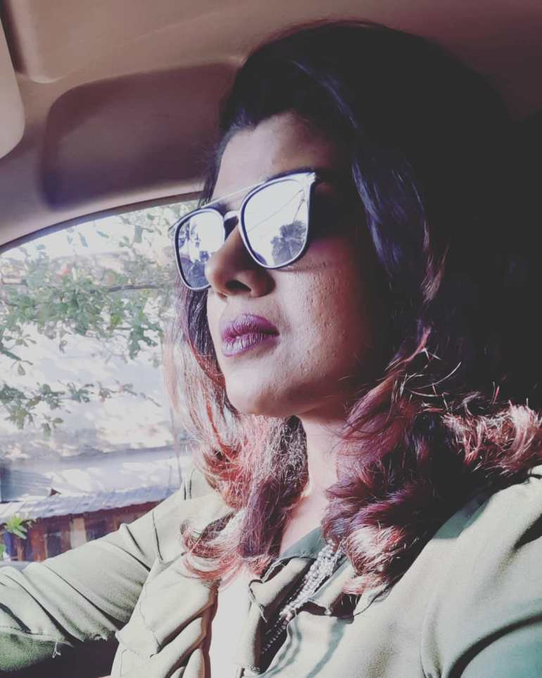 Lekshmi Jayan (Malayalam Big Boss Contestant) Wiki, Age, Biography, and Beautiful Photos 111