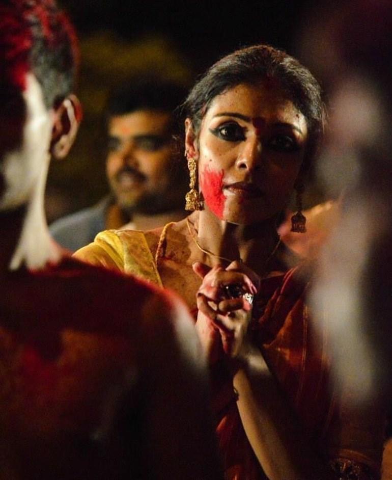 Sandhya Manoj (Malayalam Big Boss Contestant) Wiki, Age, Biography, and Beautiful Photos 118