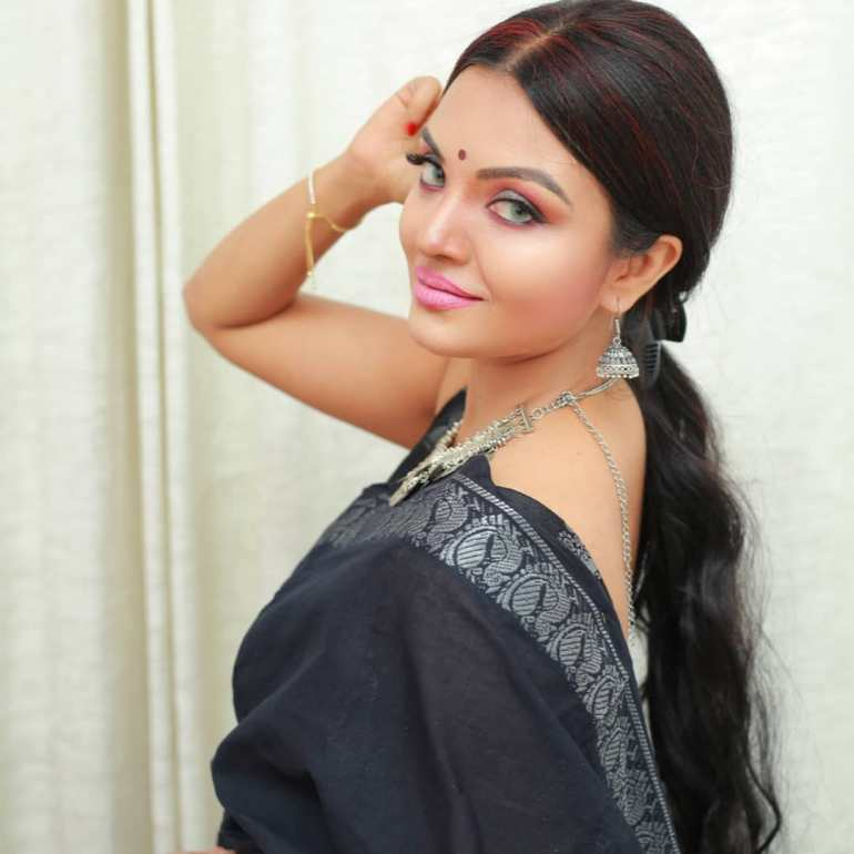 Soorya J Menon ( Malayalam Big Boss Contestant) Wiki, Age, Biography, and Beautiful Photos 109