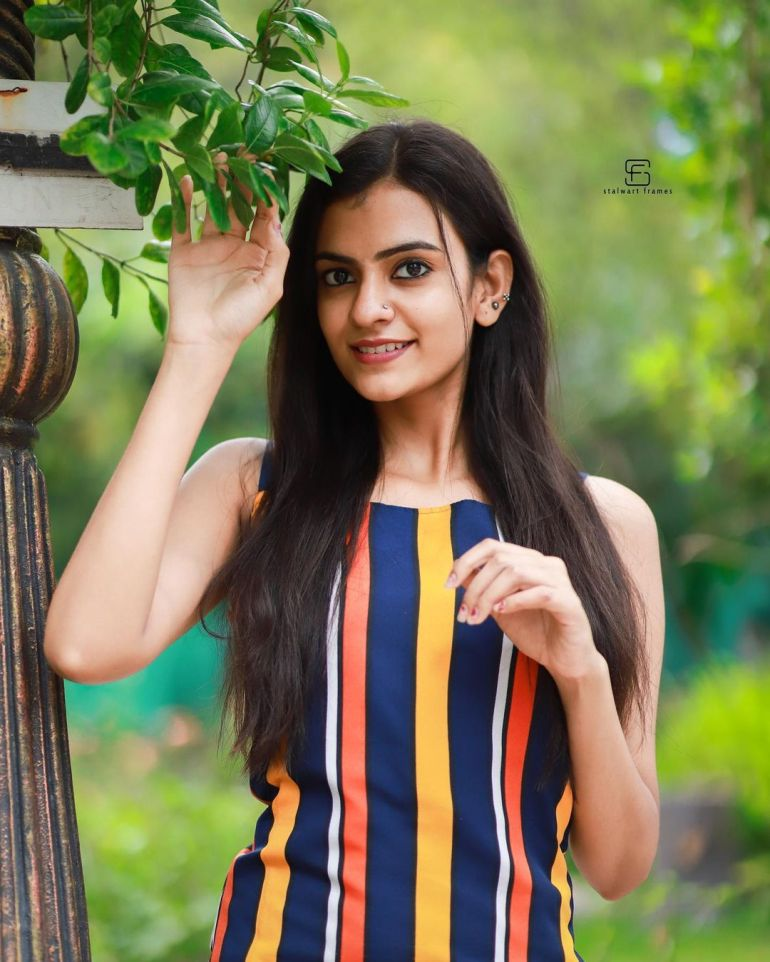 Chaithania Prakash Wiki, Age, Biography, Movies and Beautiful Photos 107