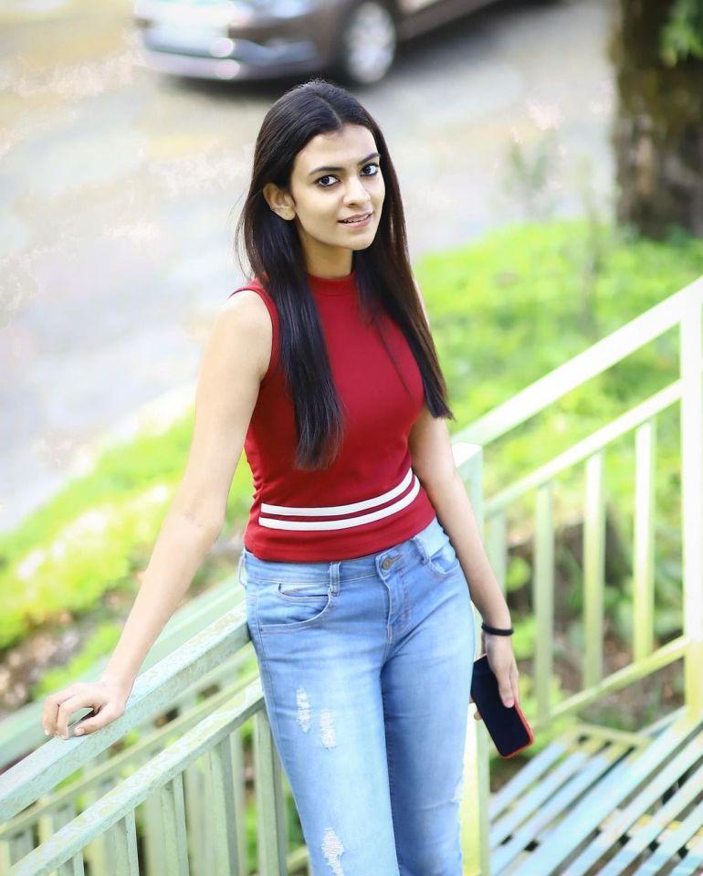 Chaithania Prakash Wiki, Age, Biography, Movies and Beautiful Photos 104