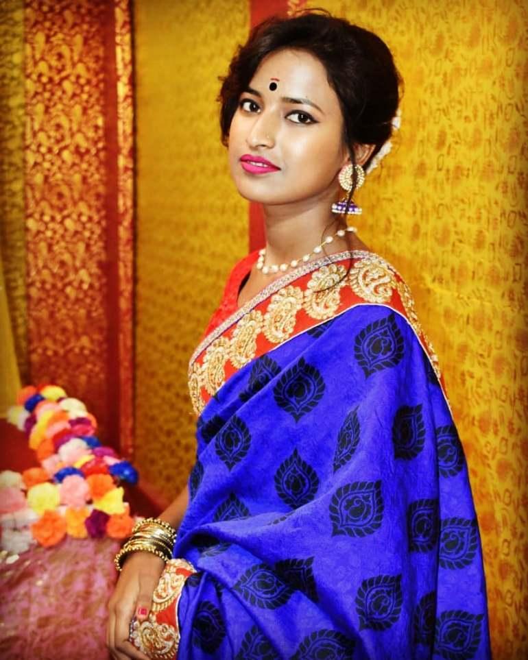 Bengali Model Keya Panja Wiki, Age, Biography, and Beautiful Photos 110