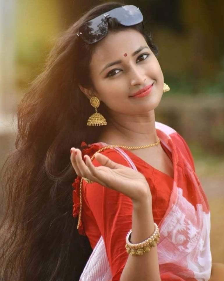 Bengali Model Keya Panja Wiki, Age, Biography, and Beautiful Photos 112