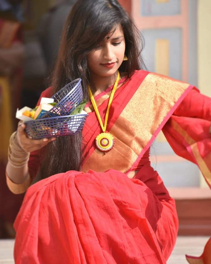 Bengali Model Keya Panja Wiki, Age, Biography, and Beautiful Photos 108