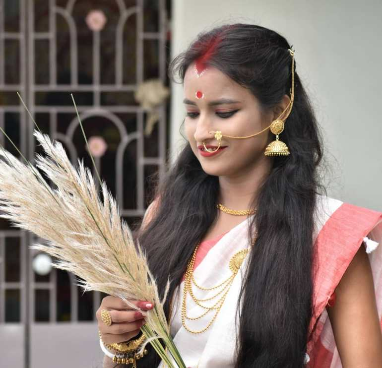Bengali Model Keya Panja Wiki, Age, Biography, and Beautiful Photos 109