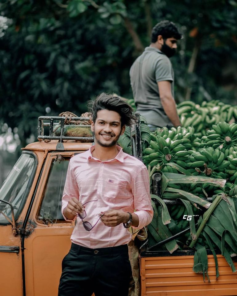 Ameer Jalal Wiki, Age, Biography, Net worth, and HD Photos 101