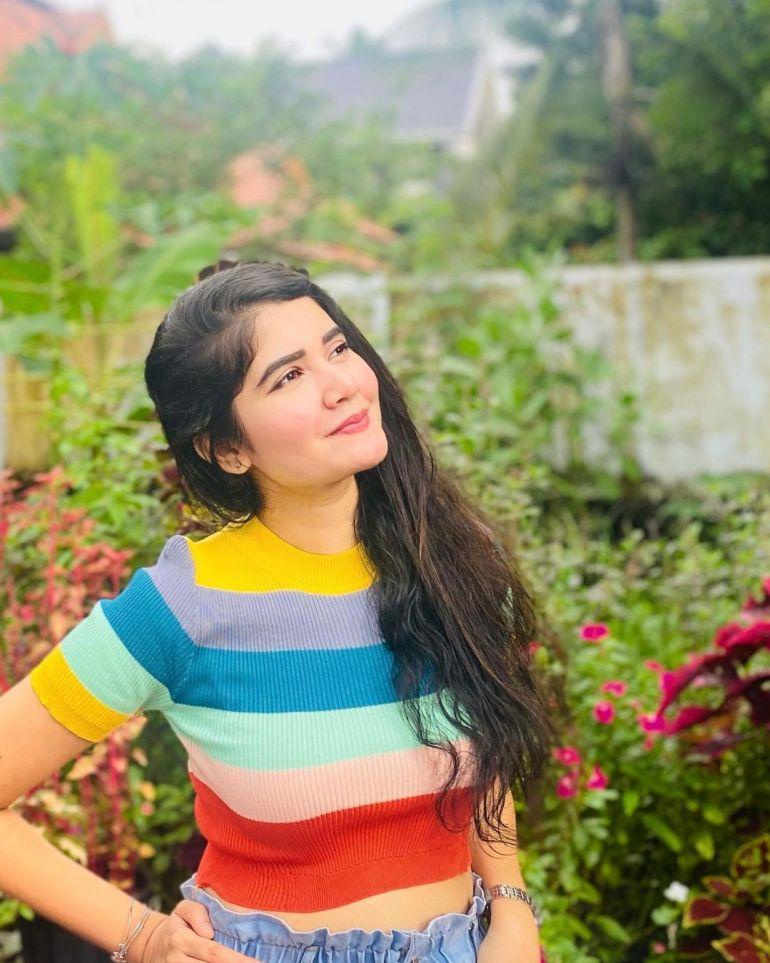 Aiswarya Unni Wiki, Age, Biography, Movies and Beautiful Photos 111