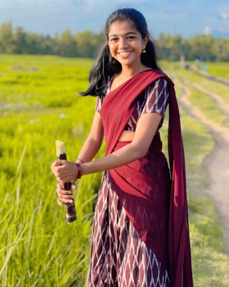 Amala Shaji Wiki, Age, Biography, Net worth, and Beautiful Photos 118