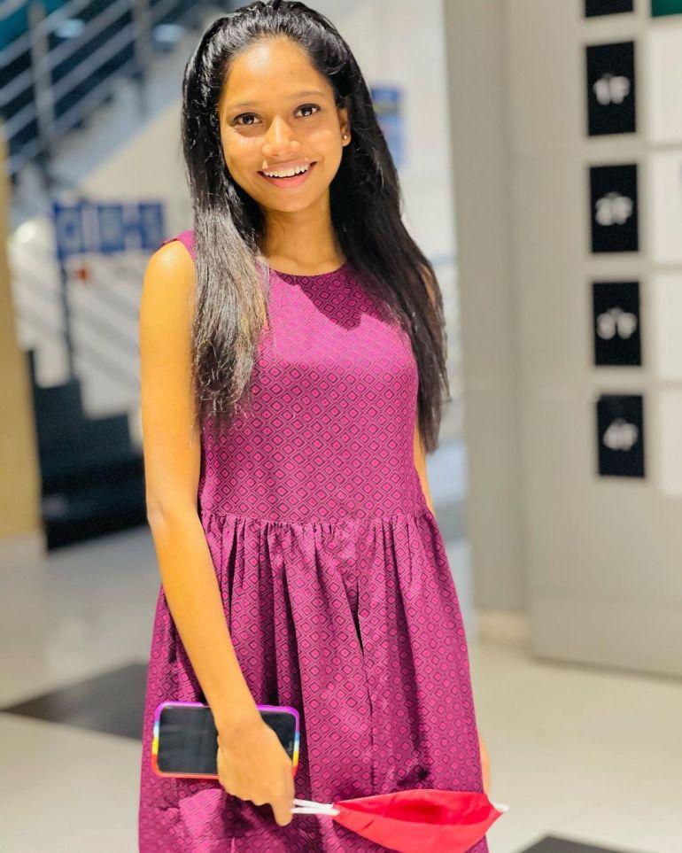 Amritha Shaji Wiki, Age, Biography, Net worth, and Beautiful Photos 108