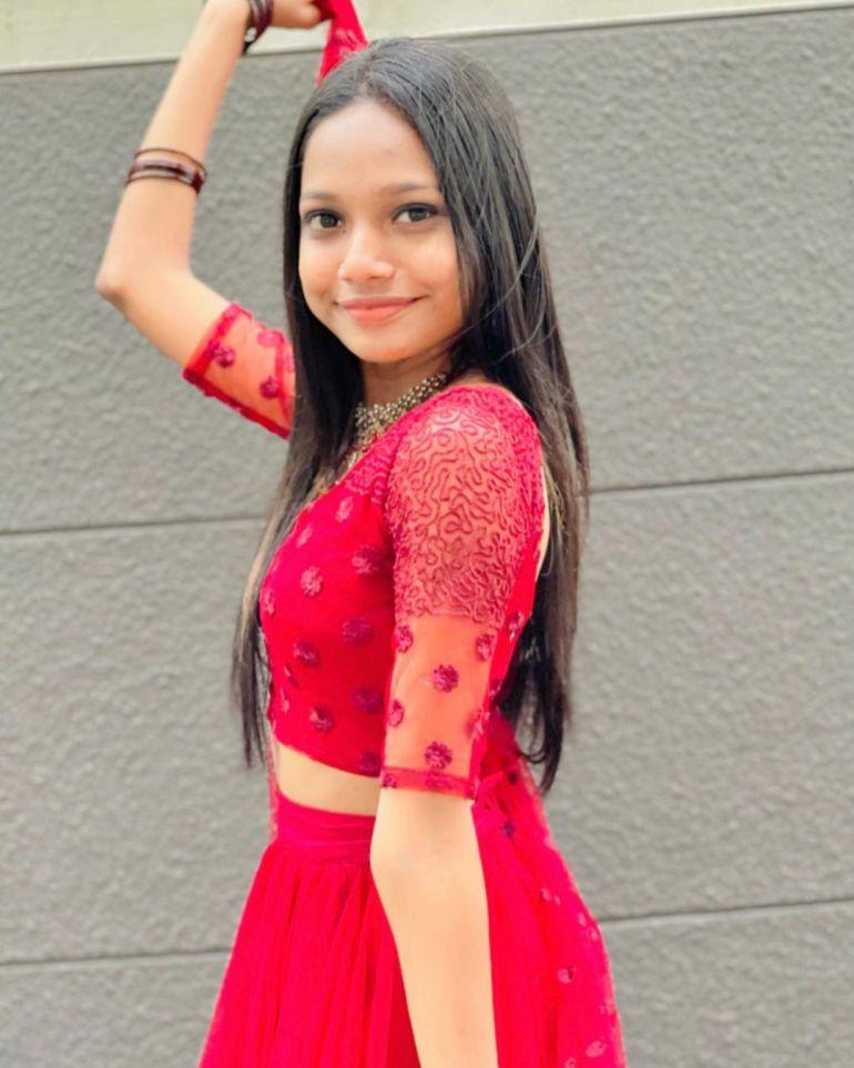 Amritha Shaji Wiki, Age, Biography, Net worth, and Beautiful Photos 110