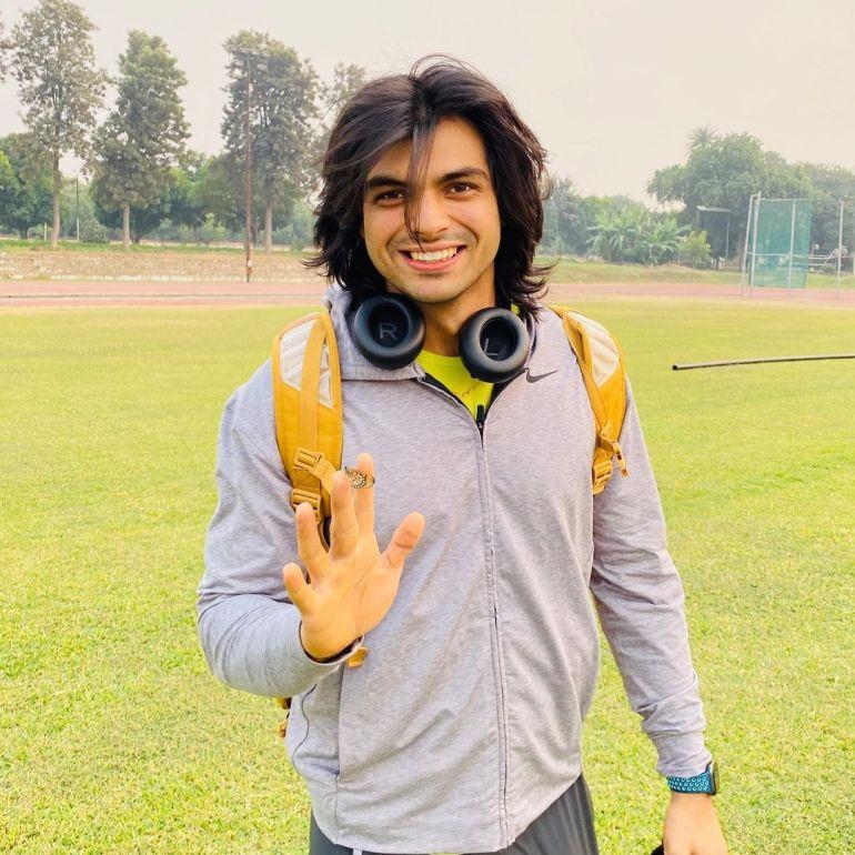 Neeraj Chopra (Javelin Throw) Wiki, Height, Age, Girlfriend, Family, Biography, Career, and HD Photos 104