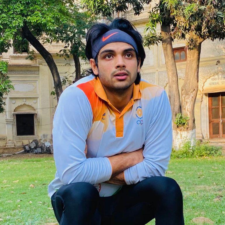 Neeraj Chopra (Javelin Throw) Wiki, Height, Age, Girlfriend, Family, Biography, Career, and HD Photos 106