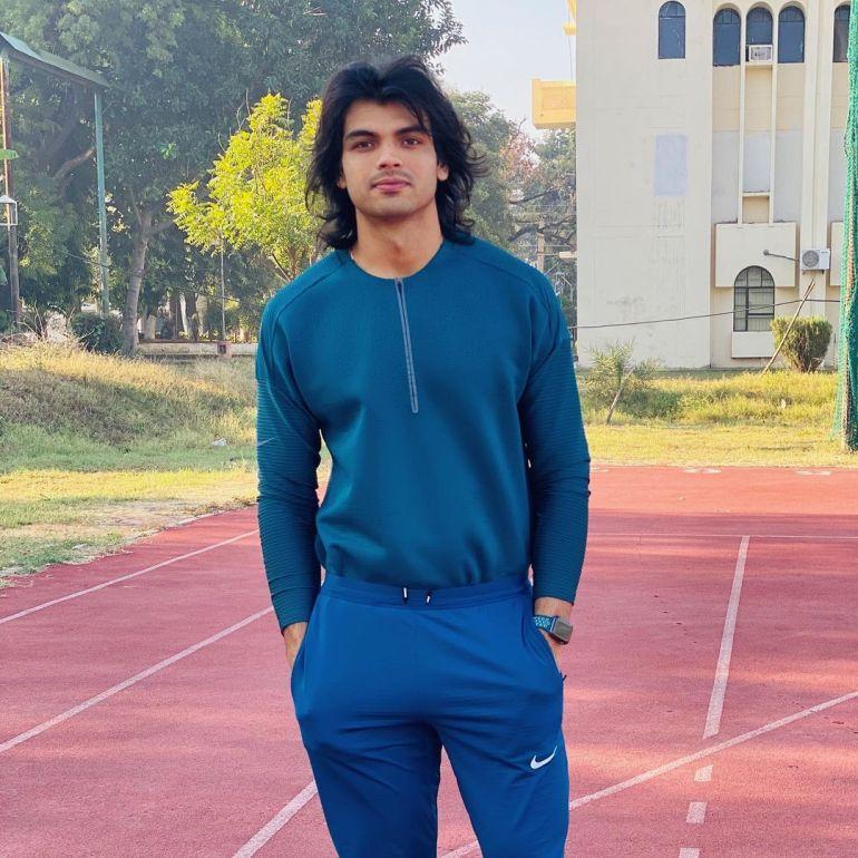 Neeraj Chopra (Javelin Throw) Wiki, Height, Age, Girlfriend, Family, Biography, Career, and HD Photos 107