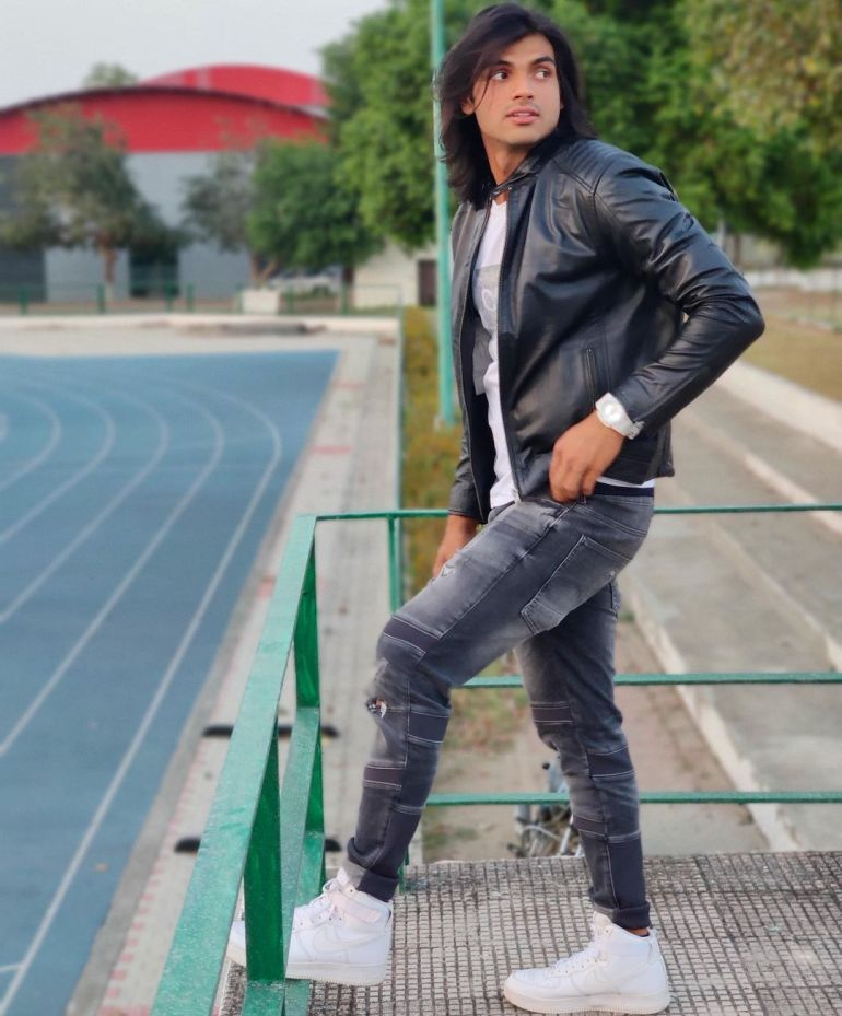 Neeraj Chopra (Javelin Throw) Wiki, Height, Age, Girlfriend, Family, Biography, Career, and HD Photos 108