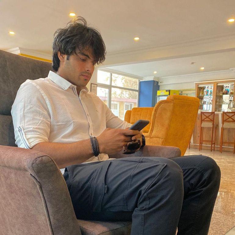 Neeraj Chopra (Javelin Throw) Wiki, Height, Age, Girlfriend, Family, Biography, Career, and HD Photos 109