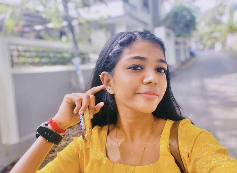 Amala Shaji Wiki, Age, Biography, Net worth, and Beautiful Photos 106