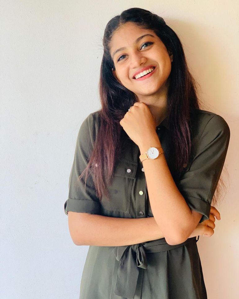 Ann Sindhu Johny Wiki, Age, Biography, Net worth, and 24+ Beautiful Photos 102