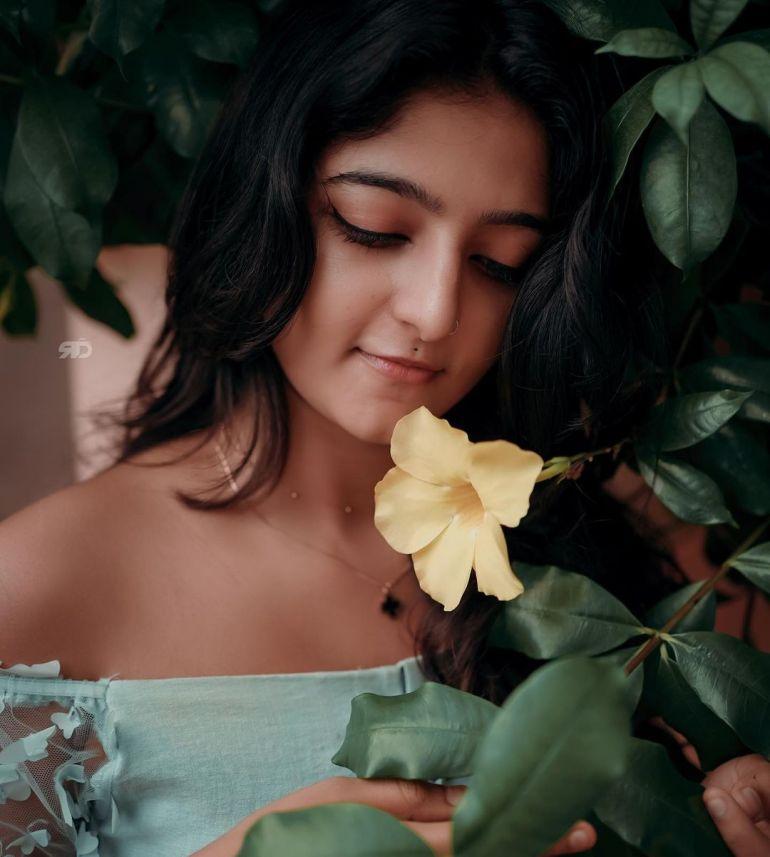 Ashika Ashokan Wiki, Age, Biography, Net worth, Movies, short films, and 24+ Beautiful Photos 108