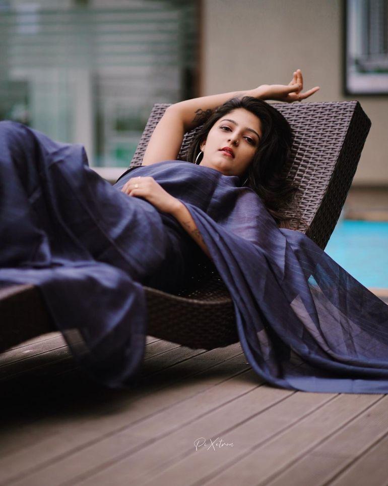 Ashika Ashokan Wiki, Age, Biography, Net worth, Movies, short films, and 24+ Beautiful Photos 115