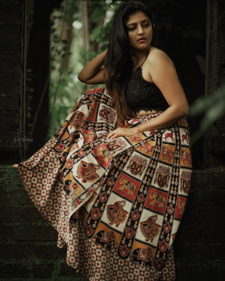 Ashika Ashokan Wiki, Age, Biography, Net worth, Movies, short films, and 24+ Beautiful Photos 118