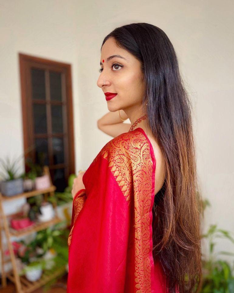 Ishaani Krishna Wiki, Age, Biography, Movies, and 18 + Beautiful Photos 100