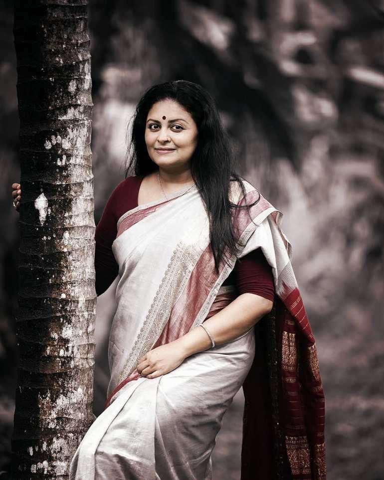 Sabitta George ( Chakkapazham Serial fame) Wiki, Age, Biography, Serial, Movies, and 27+ Beautiful Photos 124