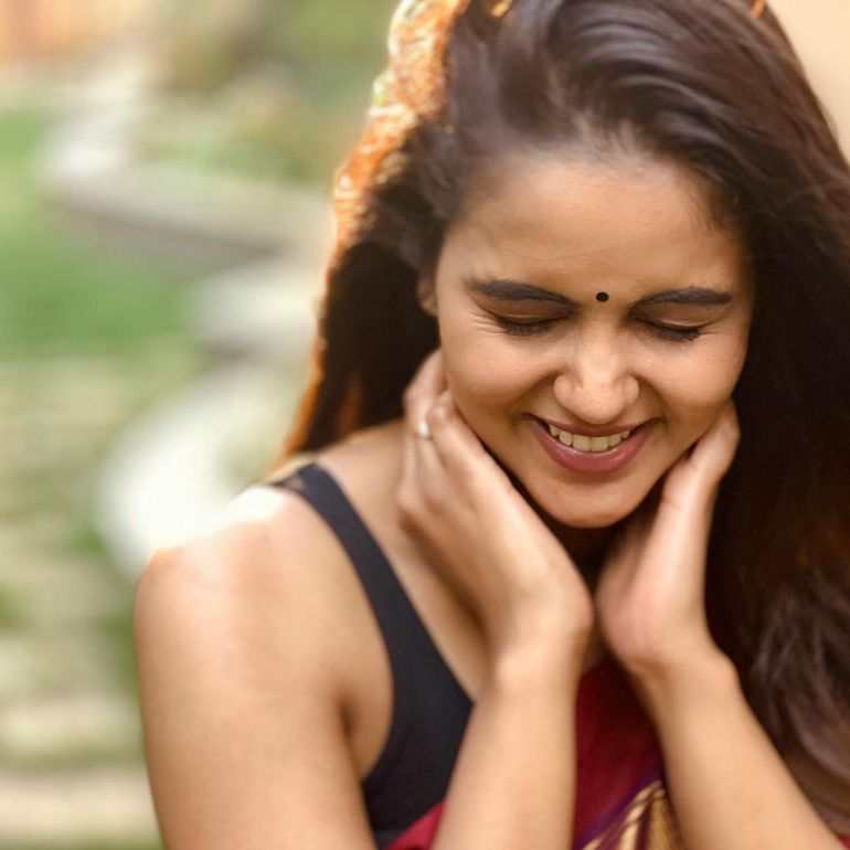 Chaitra Reddy Wiki, Age, Biography, Movies, and 24+ Beautiful Photos 117