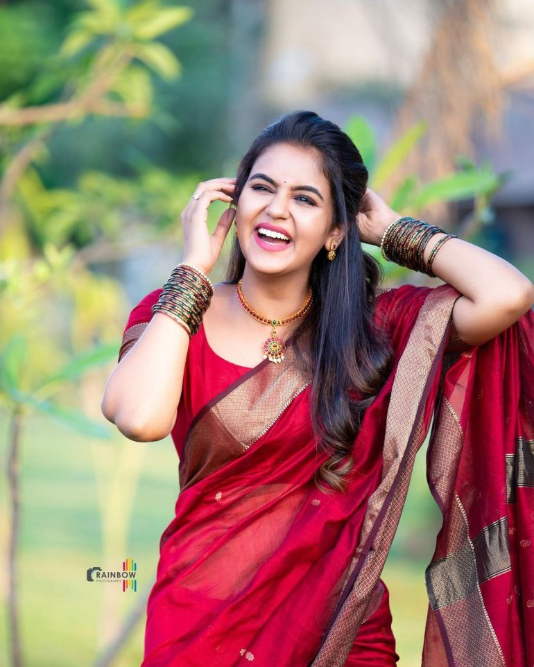 Chaitra Reddy Wiki, Age, Biography, Movies, and 24+ Beautiful Photos 113