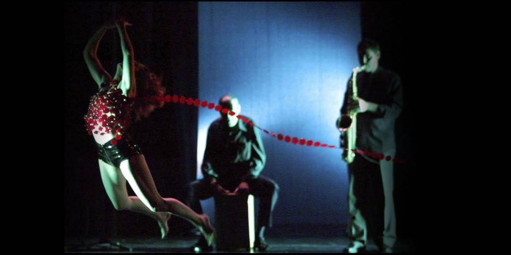 Compañia de danza contemporanea