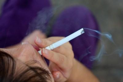 tabaco fumo