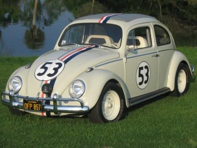 Herbie_car