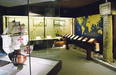 museu macau