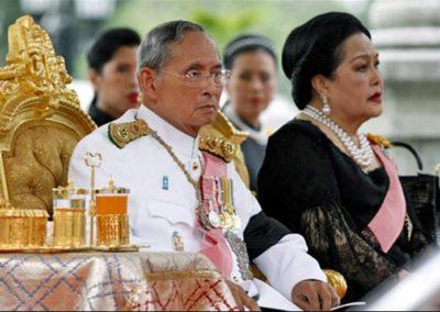 rei tailandia