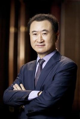Dalian Wanda Group Wang Jianlin