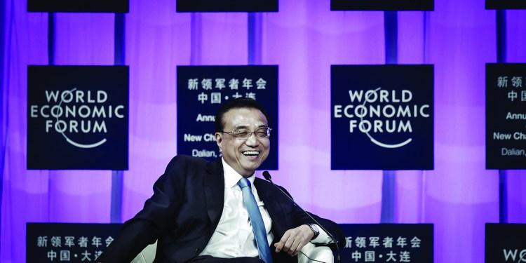 Foto: Qilai Shen/Bloomberg