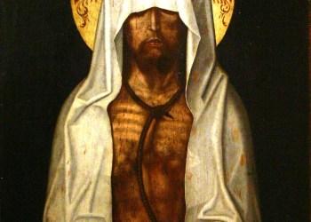 Anónimo, Ecce Hommo, século XVI
