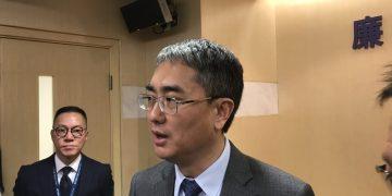 André Cheong, comissário do CCAC