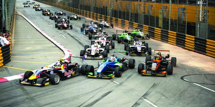 63rd Macau Grand Prix