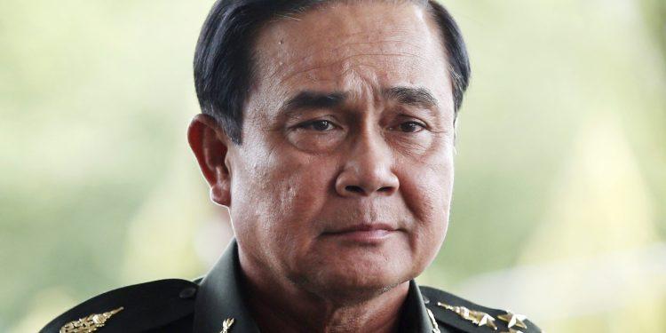 (THAILAND - Tags: CIVIL UNREST POLITICS HEADSHOT PROFILE) - RTR3PXZH