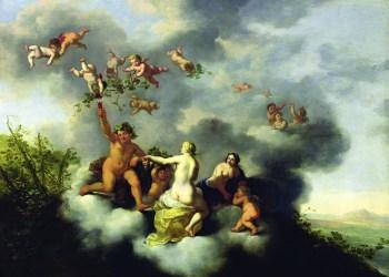 Cornelis van Poelenburgh http:/www.tuttartpitturasculturapoesiamusica.com;