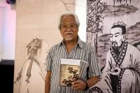 semana cultura chinesa livros pintura