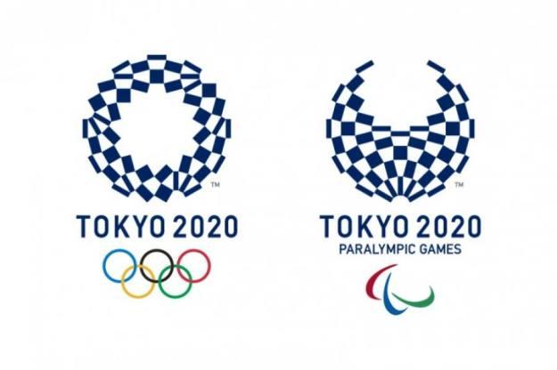 Resultado de imagem para símbolo dos jogos olímpicos 2020 em tóquio