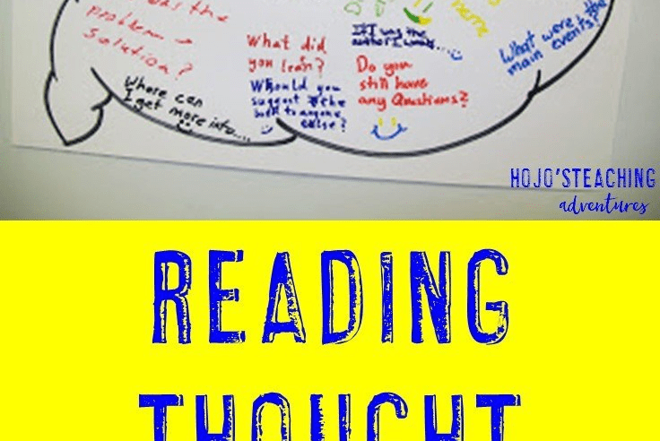 Reading Thought Bubbles