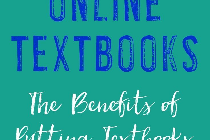 Using Online Textbooks