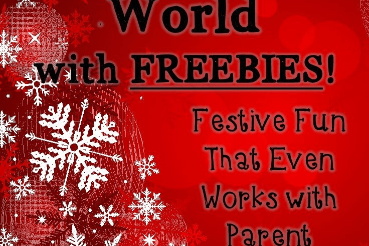 Festive Holiday Ideas: A Holidays Around the World Celebration