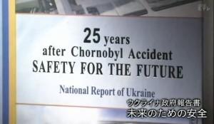 ウクライナ政府報告書(本)NHK