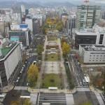 札幌観光!大通公園のイベントや見どころおすすめをご紹介