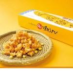 北海道のお土産で珍しいのは?おすすめはトウモロコシのお菓子!