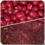 女性に嬉しい効果も期待大/小豆は栄養満点な自然食品