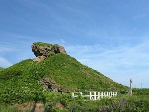 抜海岩蔭遺跡